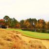 View of green #14 at Tobacco Road Golf Club