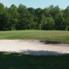 A view of the 7th hole at Mount Airy Country Club