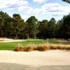 View of a green from the Pines Course at the Country Club of Whispering Pines