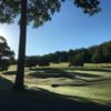 A sunny day view from Badin Inn Golf Resort & Club