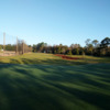 A view from The First Tee of Greater Wilmington at Wilmington Municipal Golf Course