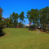 A view of the 11th fairway at Jamestown Park Golf Course.