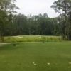 A view from a tee at Carolina Colours Golf Club.