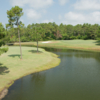 A view from Sandpiper Bay Golf & Country Club
