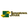 Jamestown Park Golf Course - Public Logo