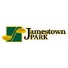 Jamestown Park Golf Course - Public Logo