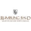 Bald Mountain Golf Course at Rumbling Bald Resort on Lake Lure Logo