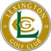 Lexington Golf Club - Public Logo