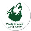 Wolf Creek Golf Course - Public Logo