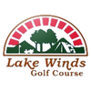 Lake Winds Golf Course - Semi-Private Logo