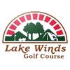 Lake Winds Golf Course - Semi-Private Logo