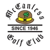 McCanless Golf Club - Semi-Private Logo
