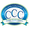 Cleveland Country Club - Private Logo