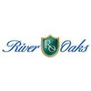 River Oaks Golf Club Logo