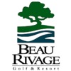 Beau Rivage Golf & Resort Logo