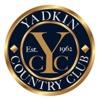 Yadkin Country Club Logo