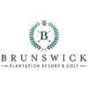 Magnolia/Dogwood at Brunswick Plantation & Golf Links - Semi-Private Logo