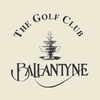 The Golf Club at Ballantyne Logo