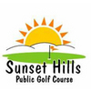 Sunset Hills Golf Course - Old Course Logo