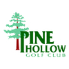 Pine Hollow Golf Course - Semi-Private Logo