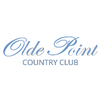 Olde Point Golf & Country Club Logo