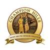 Champion Hills Club Logo