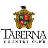 Taberna Country Club - Private Logo