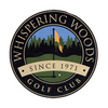 Whispering Woods Golf Course - Semi-Private Logo