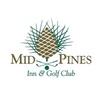 Mid Pines Inn & Golf Club - Resort Logo