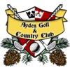 Ayden Golf & Country Club - Semi-Private Logo