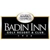 Badin Inn Golf Resort & Club Logo