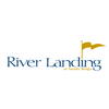 River Landing at Sandy Ridge Logo
