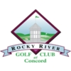 Rocky River Golf Club at Concord - Public Logo