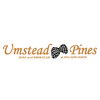 Umstead Pines Golf & Swim Club at Willowhaven Logo