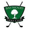 Baywood Golf Club - Semi-Private Logo