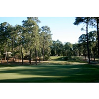 Pinehurst No. 1 plays 6,093 yards from the blue tee box.